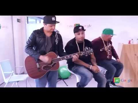Nicky Jam - Travesuras (Acustico)