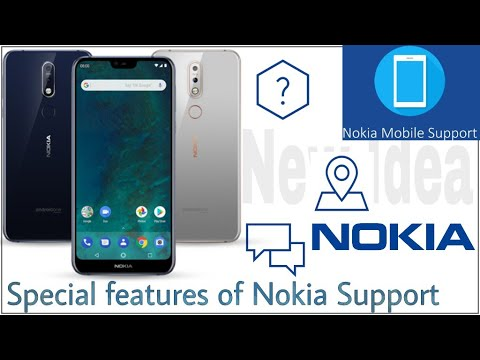 How To Chat With Nokia  Customer Care Services||Special Features Of Nokia Support