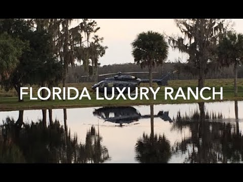 Florida Luxury Ranch | 1,298 ± Acres