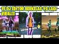 DOWNLOAD DJ EDITOR BERKELAS TERBARU 2020