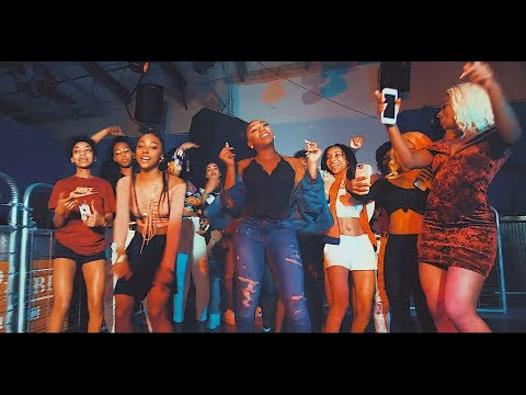 Pretti Emage - Turn Up [Official Music Video]