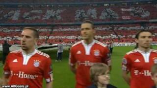 Bayern Munchen 1-0 Olympique Lyon