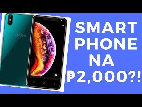Top 10 Pinakamura At Pinakasulit Na Cellphone Ngayon 2019