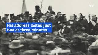 This Day in History: Lincoln Delivers the Gettysburg Address