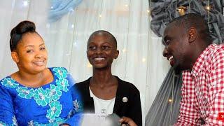Umwana wa KAMIKAZI Sandrine atangaje caane...||  Aririmba nkawe neza neza....YOOO..Twumiwee