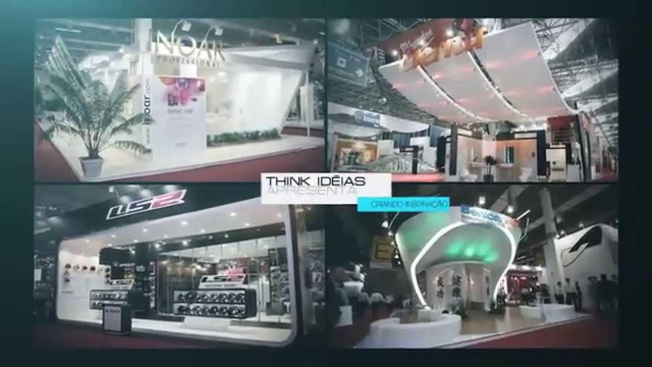 #DesignNeverEnds - Você imagina a galeria de projetos da Th!nk?