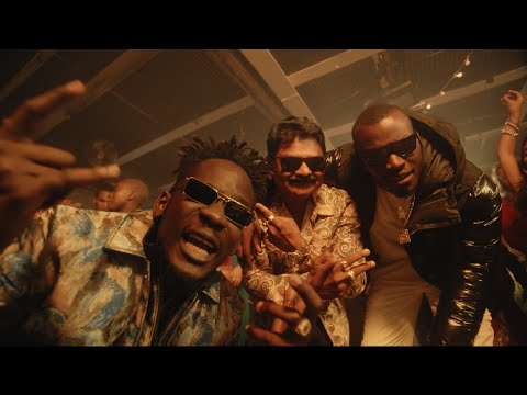 Mr Eazi - Chicken Curry (feat. Sneakbo & Just Sul) [Official Video] Mp3