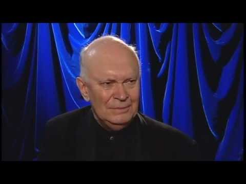 Winners Circle: Alan Ayckbourn (2010)