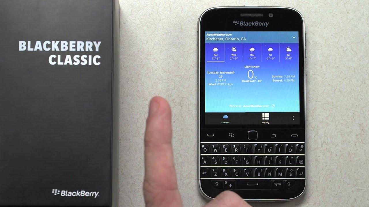Blackberry classic zwart? bestel nu bij wehkamp.nl