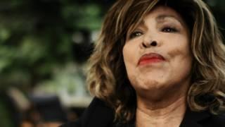 Tina Turner talks about Children Beyond