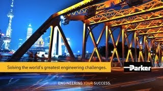 parker solving the world s greatest engineering challenges
