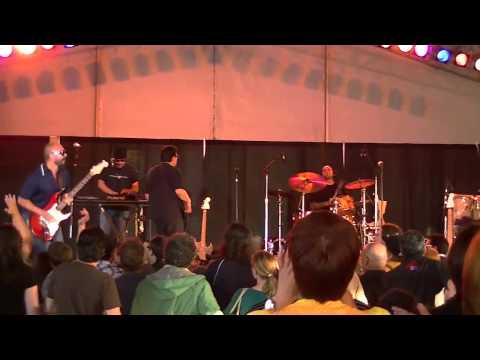 Marin County Fair Concert 2013