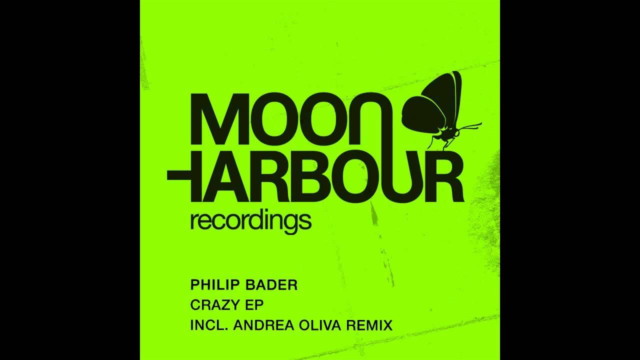 Download Philip Bader - Crazy (Andrea Oliva) (MHD011)