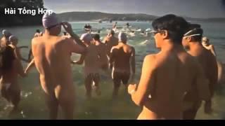"""[Hài hước] Lễ Hội tắm tiên """"Trần Như Nhộng"""" Tại SysNey"""