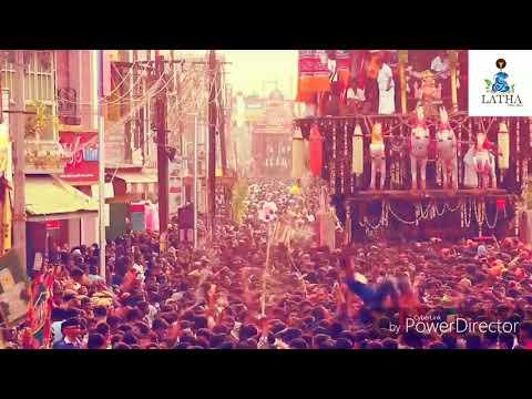 Alagar Song Chithirai Kodi Parakkum Song Madurai