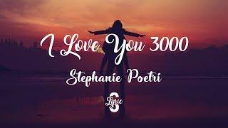 Stephanie Poetri I Love You 3000 Eclat Ft Hanif Andarevi Dan Terjemahan