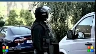 Aufruf an alle Polizisten, entweder kündigen oder gegen die Regierung Widerstand leisten