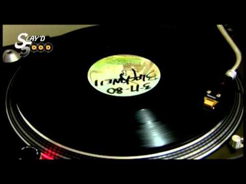 Con Funk Shun - Got To Be Enough (Slayd5000)