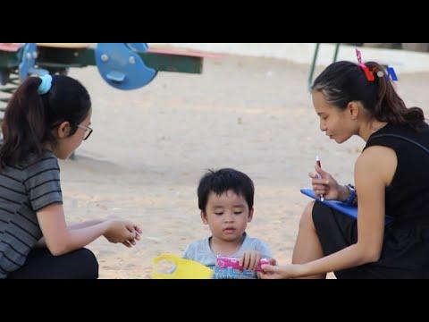 Bắt cóc trẻ em – Từ tin đồn đến sự thật