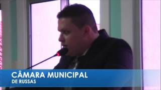 Rodolfo Nogueira Pronunciamento 14 03 2017