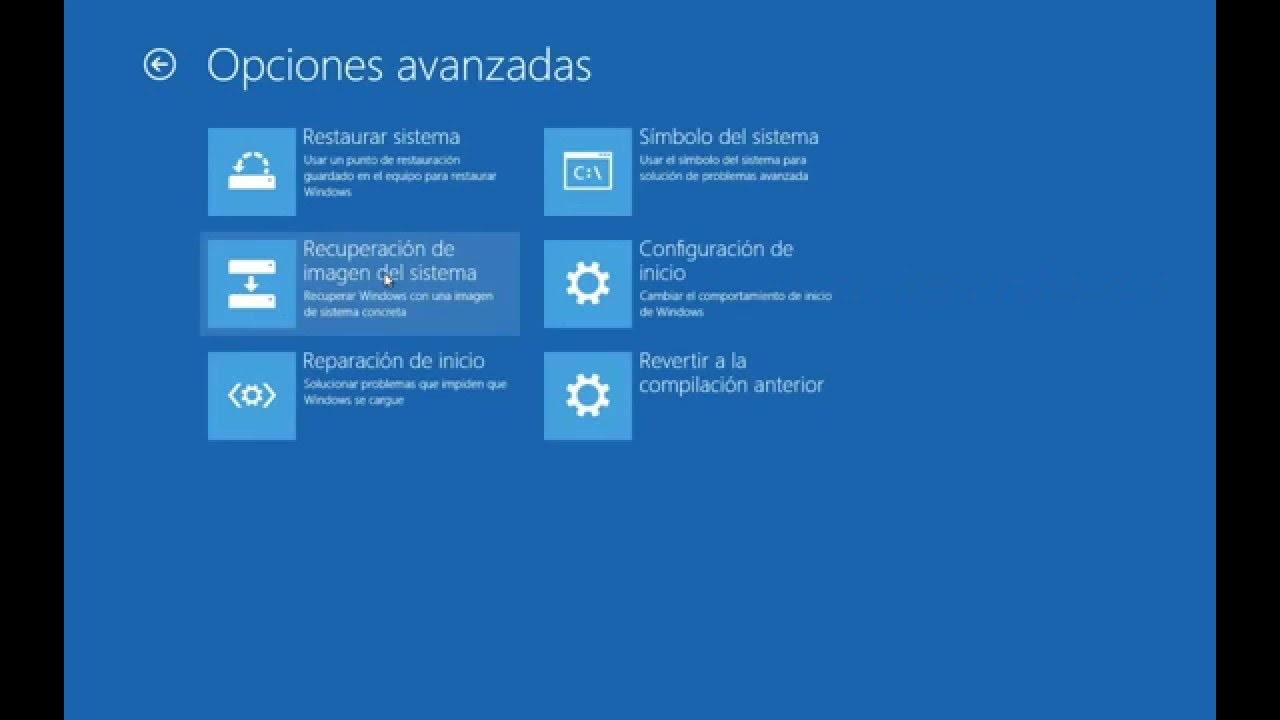 como reparar windows 8 desde cmd