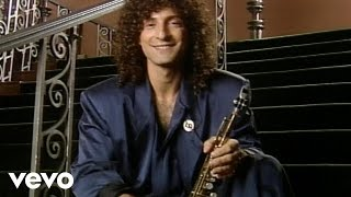 Repeat youtube video Kenny G - Silhouette