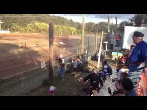 Ocala Micro Speedway Flat Track