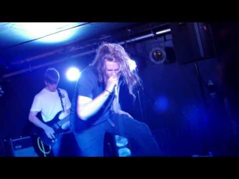 OUSA Battle of the Bands 2017 Final - Neverender