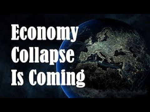 Economy Collapse Is Coming Net Energy Decline Driving Global Economic Crisis