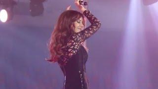 Nancy Ajram - Zyadah Fstival Egypt 2016 نانسی عجرم حفل  مهرجان زيادة باستاد القاهرة