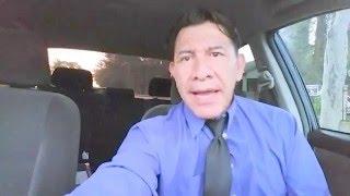 COMO PASAR UN EXAMEN DE MANEJO EN EL DMV. POR DAVID SANTI.