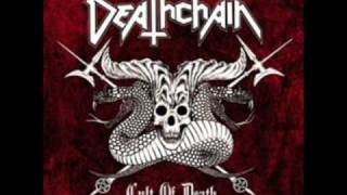 Deathchain-In the Crypt of Vengeance