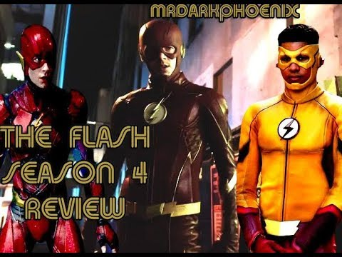 The Flash I Luck be a Lady Review I The CW