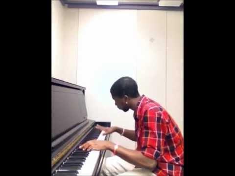 ciara like a boy piano cover youtube