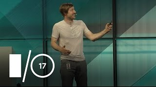 Effective TensorFlow for Non-Experts (Google I/O '17)