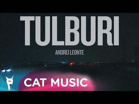 Andrei Leonte - Tulburi (Lyric Video)