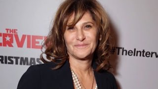 Sony Pictures head Amy Pascal leaving top job
