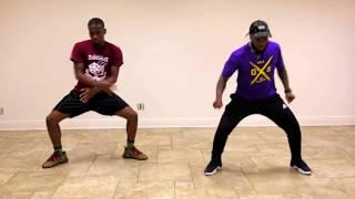 Wiki Line Dance - JiggAerobics (Hip Hop Cardio)