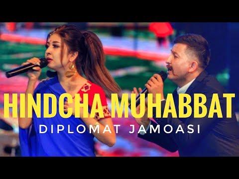 HINDCHA MUHABBAT( Bir Kompot Tarixi) - DIPLOMAT JAMOASI
