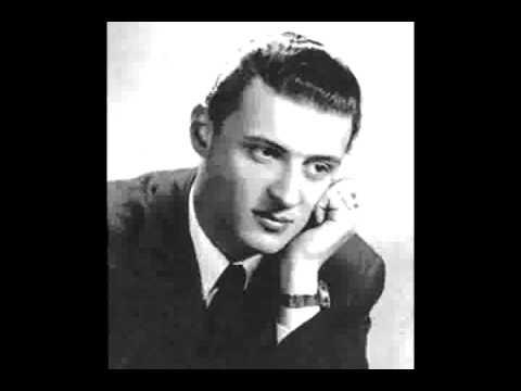 Entre sueños - Julio Sosa - Bandoneon Tango