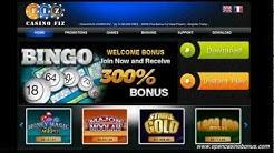 Casino Fiz Review - OpenCasinoBonus.Com