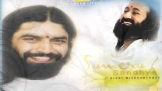 Hari Sundar Nand Mukunda | The Art Of Living Bhajan Song By Rishi Nityapragya