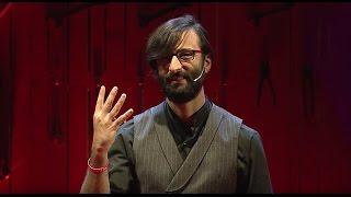 Silenzio! | Giovanni Spitale | TEDxTrento
