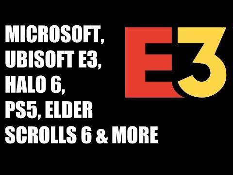 Starfield Release Date?! Battlefield 5 Battle Royale Mode, Black Ops 4 Won't Have Single Player Mode