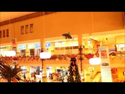 Flying Fish in Thika Road Mall (TRM), Nairobi