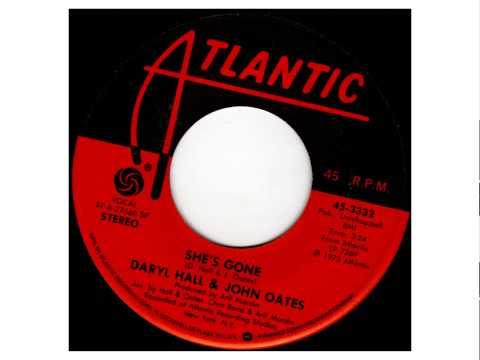 Daryl Hall & John Oates - She's Gone (LP Version) (Audiophile Audio).mp3