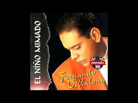 Fernando Villalona - No Podras (1994) [BuenaMusicaRD]