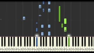 映画『メアリと魔女の花』より主題歌「RAIN」のピアノ演奏です。 リクエ...
