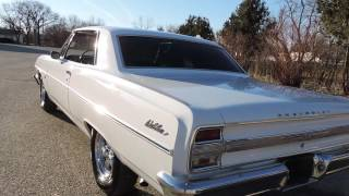 1964 chevy chevelle white for sale at www coyoteclassics com