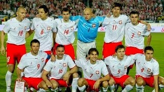 2006 [673] Polska v Portugalia [2-1] Poland v Portugal